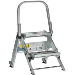 Xtend + Climb WT2 Contractor Series Step Stool