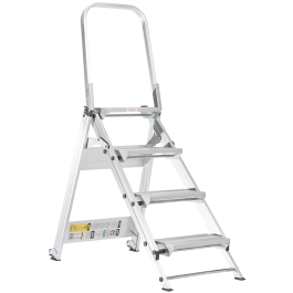 Xtend + Climb WT4 Contractor Series Step Stool