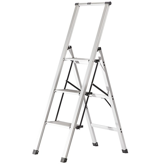 Slimline Light Home Series Step Stools Xtend Climb