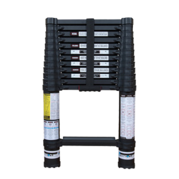 780P Contractor Series Ladder, Front View Closed