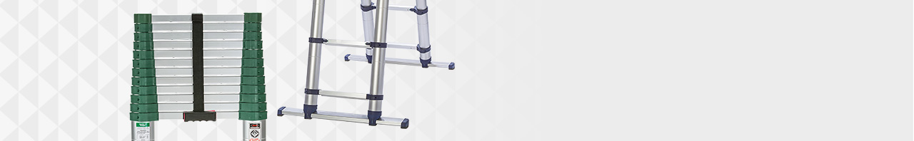 xtend + climb telescoping ladders extend to your desired height