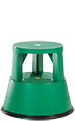 xtend + climb green stable stool, specialty step stool