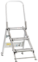 xtend + climb wt3 stable step series step stool