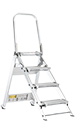 xtend + climb wt4 stable step series step stool