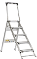 xtend + climb wt5 stable step series step stool