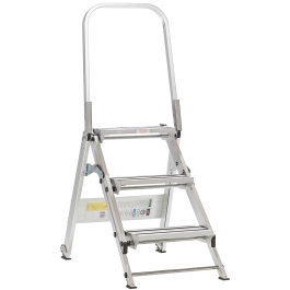 Xtend + Climb WT3 Contractor Series Step Stool